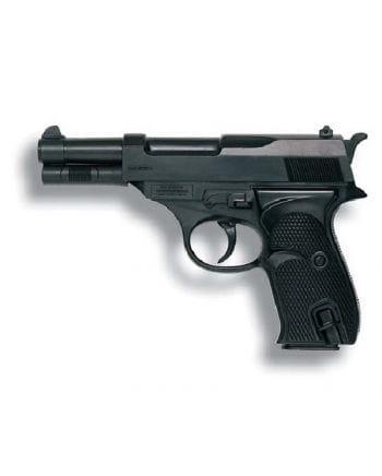 Eaglematic Polizeipistole 13-Schuss