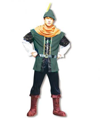 Edles Robin Hood Kostüm