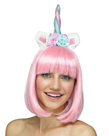 Unicorn hair ripe