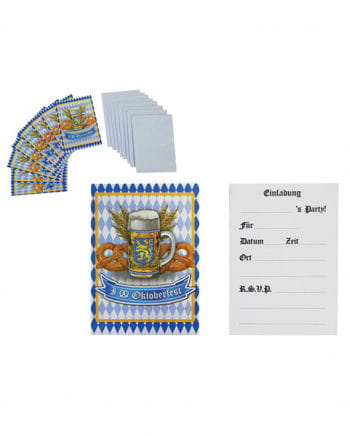 Festival invitation cards