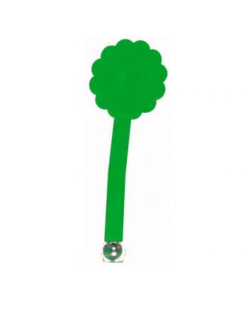 Entrance Badges Men Green 100 PCS