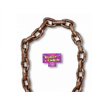 Eisenkette aus Kunststoff