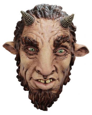 Faun Latex Mask