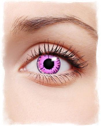 Enchanted contact lenses