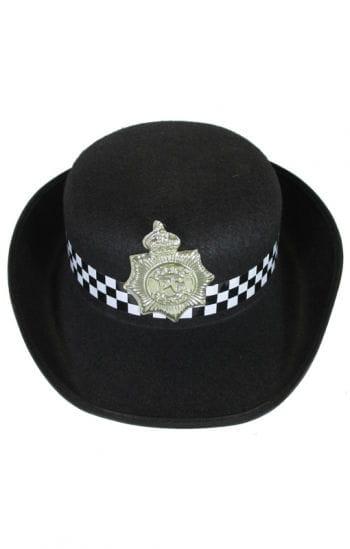 Englischer Polizei Damenhut