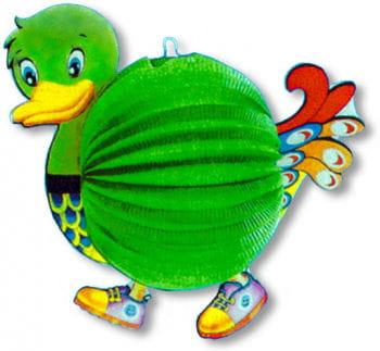 Duckie Paper Lantern for Kids