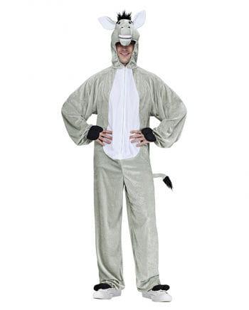 Donkey adult costume