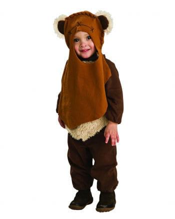 Ewok Tinker Costume