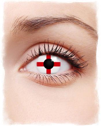 Kontaktlinsen England