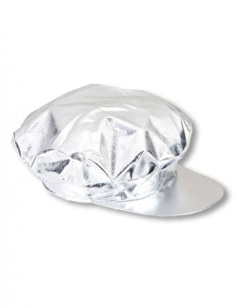 Cap silver