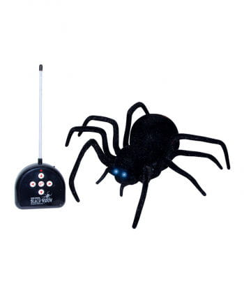Remote-controlled Spider