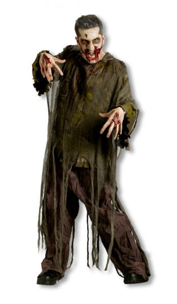 Dark Zombie Kostüm