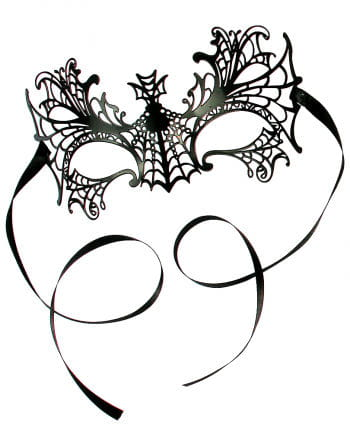 Filigree Eye Mask Gothic