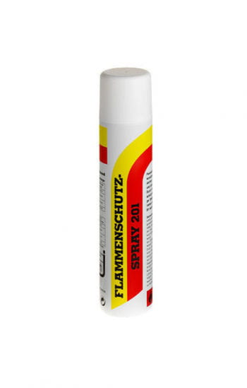 Fireproofing spray 400 ml