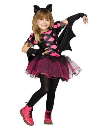 Bat Queen Toddlers Costume