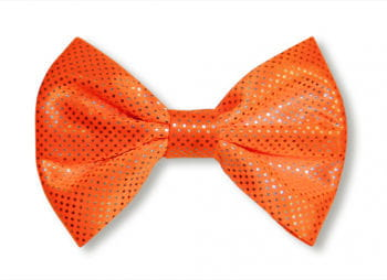 Fly Deluxe orange with silver