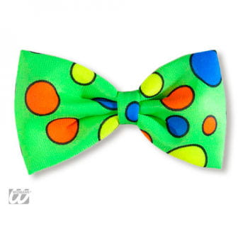 Fly for clown costumes green