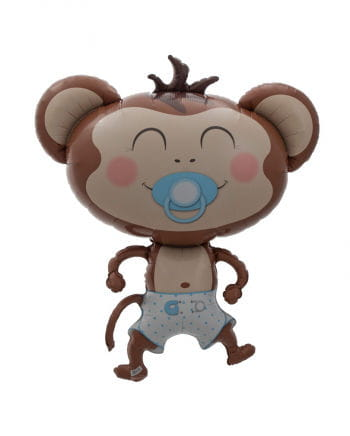 Foil Balloon Baby Boy ffchen