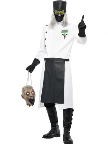 Torture Doctor Costume