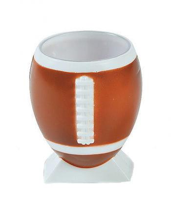 Football Schnapsglas