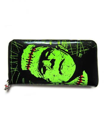 Geldbeutel Frankenstein