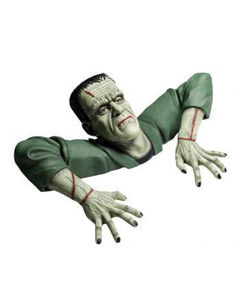 Frankenstein Groundbreaker