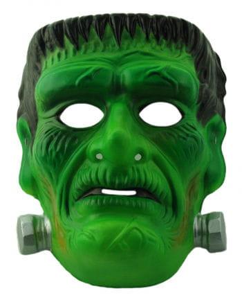Frankenstein mask Economy
