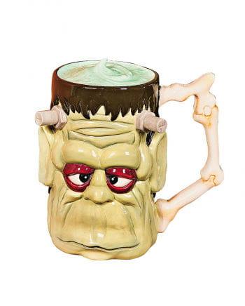 Frankenstein Bierkrug