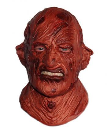 Freddy Foamlatex Maske Deluxe