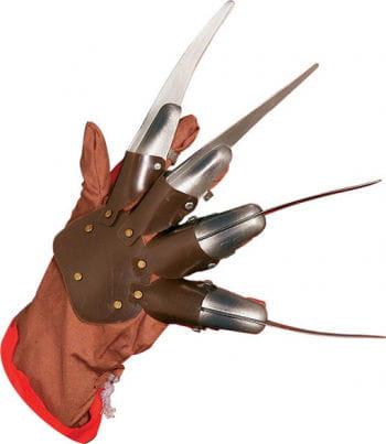 Freddy Krueger Handschuh Classic