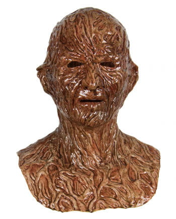 Freddy silicone mask