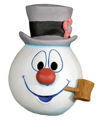 Frosty the Snowman Mask