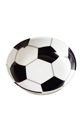 Fussball Party Schüssel