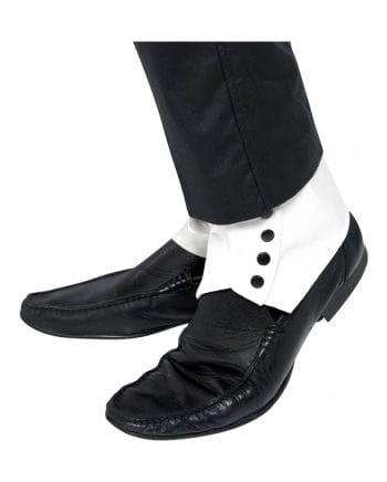 Leggings white