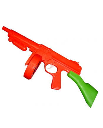 Gangster Maschinengewehr