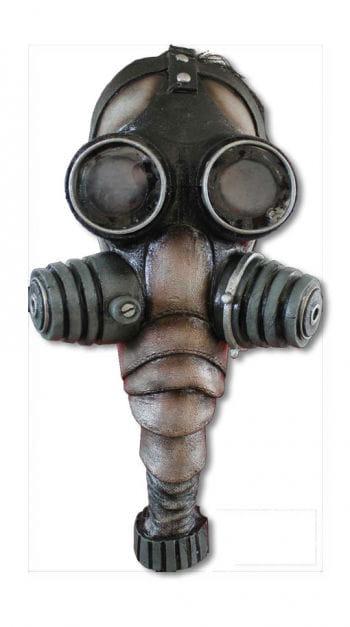 Gas Mask Latex