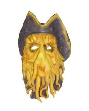 Geisterpiraten Kraken Maske
