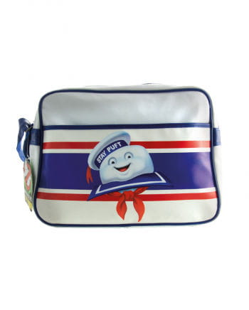 Ghostbusters Marshmallow Man Tasche