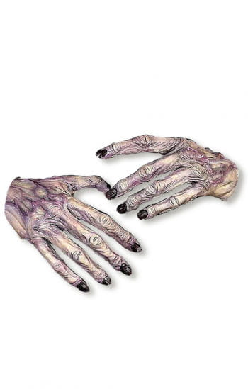 Ghoul / Ghost Hands