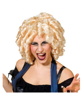 Ghouldilocks Wig