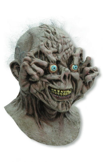Eyeball Monster Mask