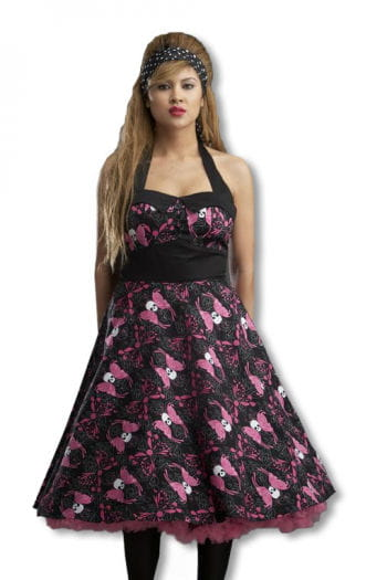 Schmetterlingskleid M