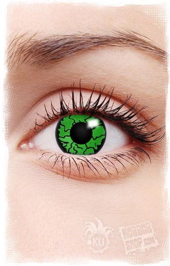 Goblin Eye Contact Lenses