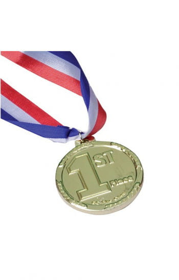 Gold Medaille Deluxe