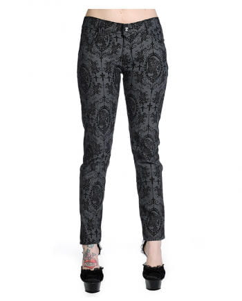 Gothic Jeans anthracite