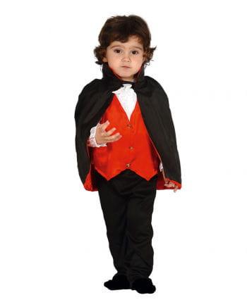Graf Dracula Babykostüm