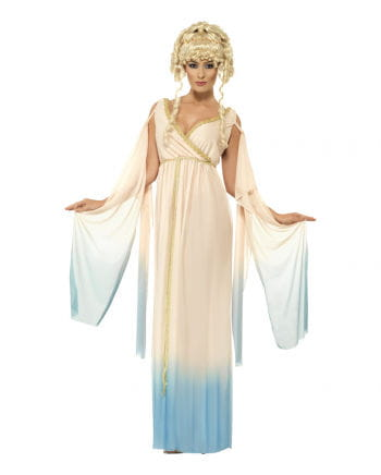 Greek princess costume