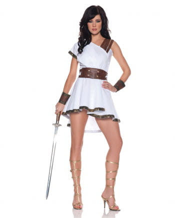 Greek Goddess Ariadne Premium Costume. XL