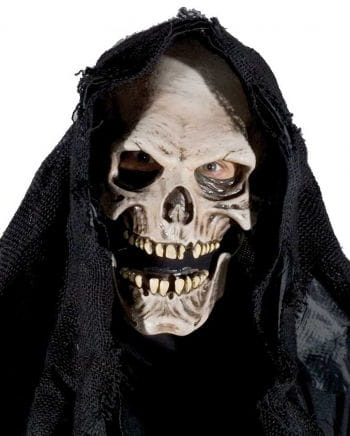 Grim Reaper Shred Mask