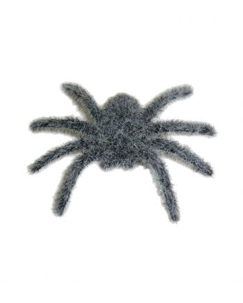 Hairy Mini Spider gray
